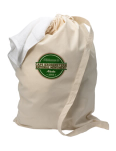 Cape Krusenstern National Monument Laundry Bag