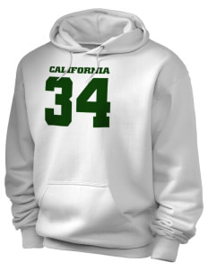 California National Historic Trail Holloway Men's 50/50 Hooded Sweatshirt