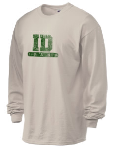 Minidoka National Historic Site 6.1 oz Ultra Cotton Long-Sleeve T-Shirt