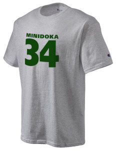 Minidoka National Historic Site Champion Men's Tagless T-Shirt