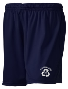 "Golden Spike National Historic Site Holloway Women's Performance Shorts, 5"" Inseam"