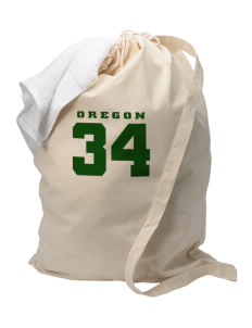 Oregon National Historic Trail Laundry Bag