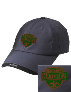 Natchez National Historical Park Embroidered OGIO X-Over Cap