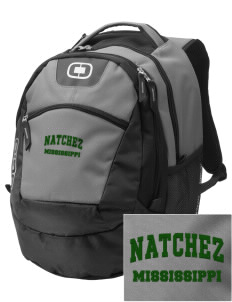 Natchez National Historical Park Embroidered OGIO Rogue Backpack
