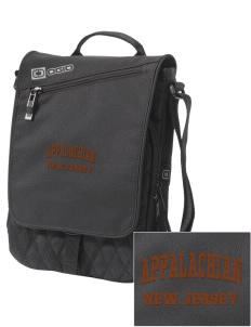 Appalachian National Scenic Trail Embroidered OGIO Module Sleeve for Tablets