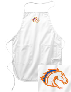 University of Texas at Arlington Mavericks Embroidered Full Length Apron