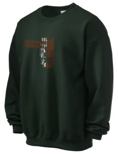 Barton Warnock Visitors Center Ultra Blend 50/50 Crewneck Sweatshirt