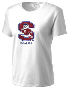 South Carolina State University Bulldogs Women's Essential T-Shirt