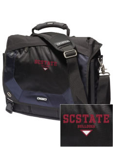 South Carolina State University Bulldogs Embroidered OGIO Jack Pack Messenger Bag