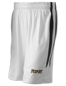 "Pierpont Community & Technical College C&TC Holloway Women's Pinelands Short, 8"" Inseam"
