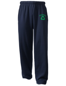 Blytheville  Holloway Arena Open Bottom Sweatpants