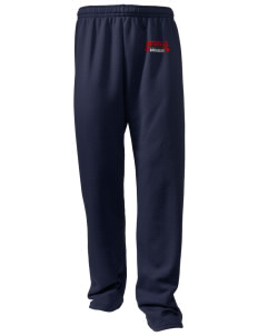 Blytheville Embroidered Holloway Men's 50/50 Sweatpants