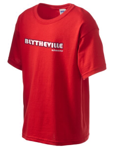 Blytheville Kid's 6.1 oz Ultra Cotton T-Shirt
