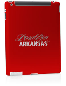 Donaldson Apple iPad 2 Skin