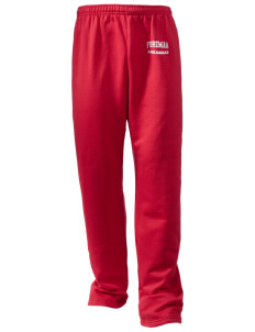 Foreman Embroidered Holloway Men's 50/50 Sweatpants