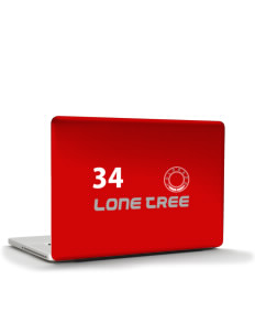 "Lone Tree Apple MacBook Pro 15"" & PowerBook 15"" Skin"