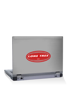 "Lone Tree 14"" Laptop Skin"