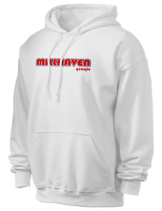 Millhaven Ultra Blend 50/50 Hooded Sweatshirt