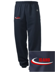 Atlanta Embroidered Champion Men's Sweatpants