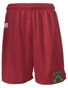 "Downey  Russell Men's Mesh Shorts, 7"" Inseam"