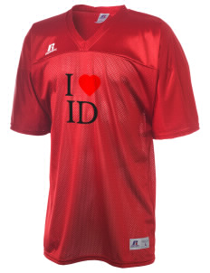 Downey  Russell Men's Replica Football Jersey