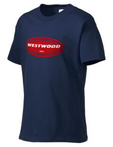 Westwood Kid's Essential T-Shirt