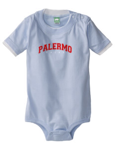 Palermo Baby One-Piece with Shoulder Snaps