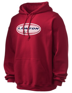 Lawton Ultra Blend 50/50 Hooded Sweatshirt