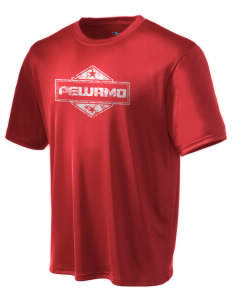 Pewamo Champion Men's Wicking T-Shirt