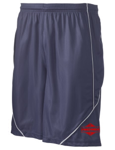 "Pinckney Men's Pocicharge Mesh Reversible Short, 9"" Inseam"