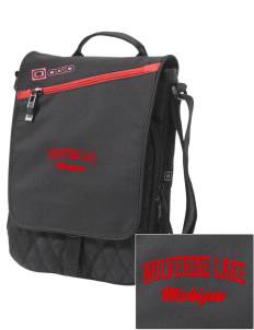 Wolverine Lake Embroidered OGIO Module Sleeve for Tablets