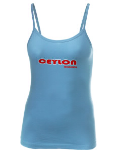 Ceylon Women's Louise Longer Length Tank