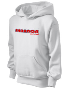 Shannon Kid's Hooded Sweatshirt