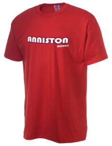 Anniston  Russell Men's NuBlend T-Shirt