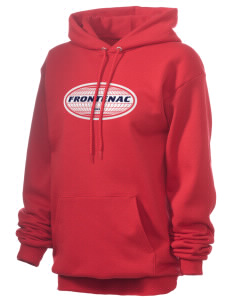 Frontenac Unisex 7.8 oz Lightweight Hooded Sweatshirt