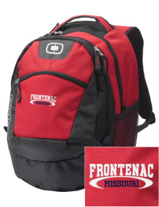Frontenac Embroidered OGIO Rogue Backpack