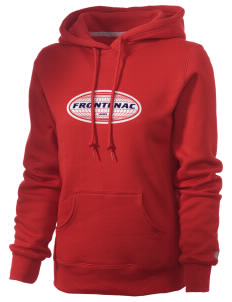 Frontenac Russell Women's Pro Cotton Fleece Hooded Sweatshirt