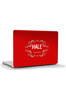 "Hale Apple MacBook Pro 17"" & PowerBook 17"" Skin"