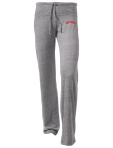 Pilot Grove Alternative Women's Eco-Heather Pants
