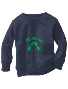 St. Martins Toddler Crewneck Sweatshirt