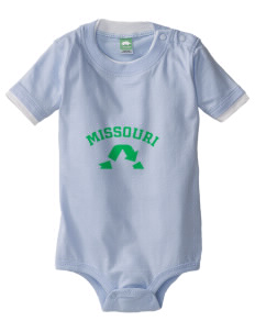 St. Martins Baby One-Piece with Shoulder Snaps