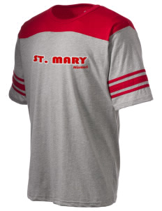 St. Mary Holloway Men's Champ T-Shirt