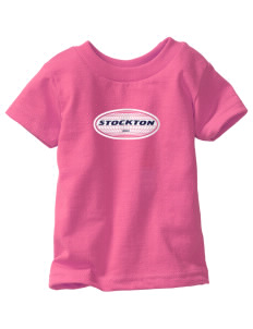 Stockton  Toddler Jersey T-Shirt