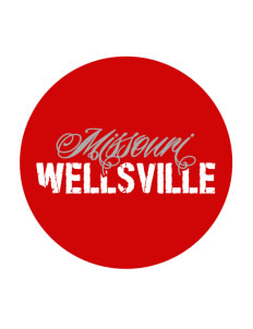 Wellsville Sticker