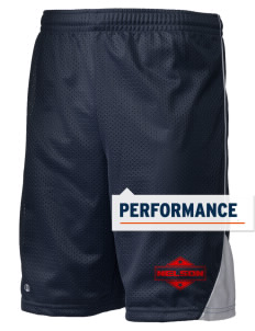 "Nelson Holloway Men's Possession Performance Shorts, 9"" Inseam"