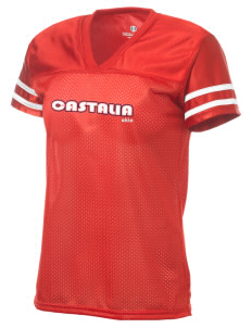 Castalia Holloway Women's Fame Replica Jersey