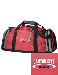 Canyon City Embroidered OGIO All Terrain Duffel