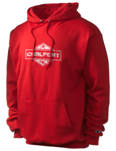 Chalfont Champion Men's Hooded Sweatshirt