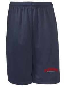 "Hatboro Long Mesh Shorts, 9"" Inseam"