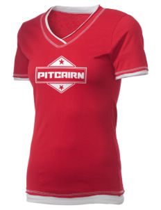 Pitcairn Holloway Women's Dream T-Shirt